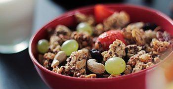 Grandes beneficios de los frutos secos
