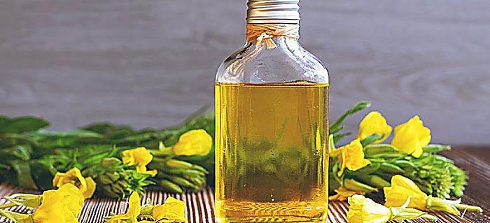 Beneficios Del Consumo De Aceite De Onagra