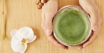 Grandes beneficios del té de matcha