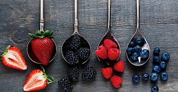 Grandes beneficios de los frutos rojos