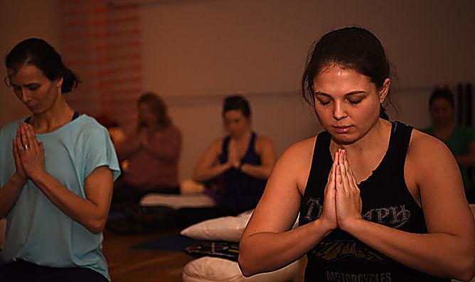 Beneficios De Mindfulness